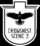 Crowsnest Highway 3